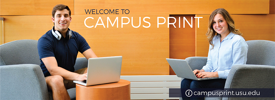 welcome to campus print
